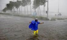 الإعصار مانغكوت يضرب جنوب الصين بعد أن قتل 36 بالفلبين