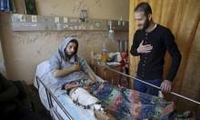 أزمة الوقود تهدد بوقف خدمات مجمع الشفاء الطبي بغزة