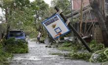 الفلبين: الإعصار مانغكوت يخلف 25 قتيلا