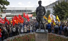 روسيا: المئات يتظاهرون ضد إصلاح نظام التقاعُد