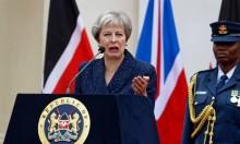 ماي: الجدل حول بريكست يتعلق بمستقبل بريطانيا