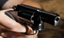 إصابة شخص من النقب في جريمة إطلاق نار