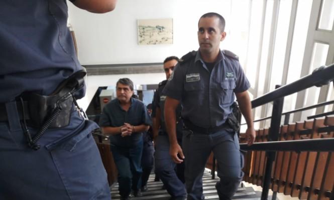 تمديد اعتقال رجا إغبارية لغاية الخميس