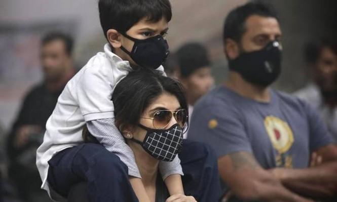 دراسة: تلوث الهواء يزيد احتمال الإصابة بأمراض قلبية