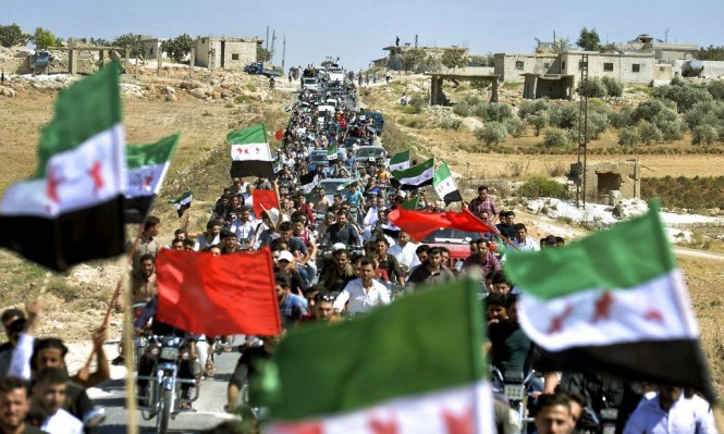 مصير مدنيي إدلب رهن قمة إردوغان بوتين غدًا