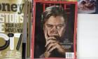 """استحواذ ملياردير أميركي على مجلة """"تايم"""""""