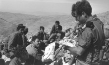 رئيس الموساد بحرب 73: نشر خطة الحرب سيمنع نشوبها