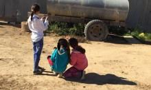 الأطفال العرب بالنقب الأكثر عرضة للموت دهسا
