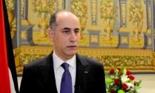 تعيين غسان المجالي سفيرا للأردن لدى إسرائيل