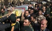 المرصد: 113 قتيلا إيرانيًا في ضربات إسرائيلية بسورية خلال شهرين