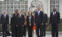 الرئيس الكوبي يقرّ بتراجع العلاقات مع الولايات المتحدة الأميركيّة