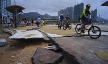 """إعصار """"مانغكوت"""" يُخلف 68 قتيلا وعشرات المفقودين بالفلبين والصين"""