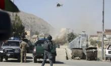 32 قتيلا بهجومين لطالبان بأفغانستان