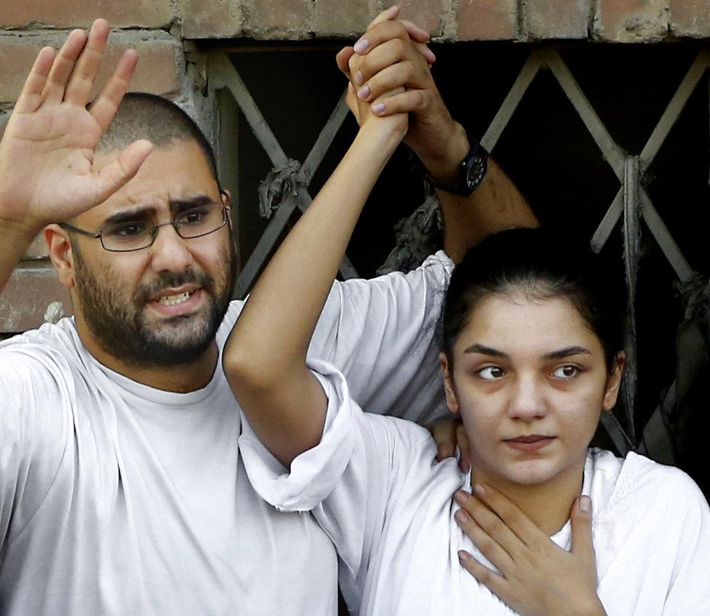 مصر... سجن مفتوح للمعارضين