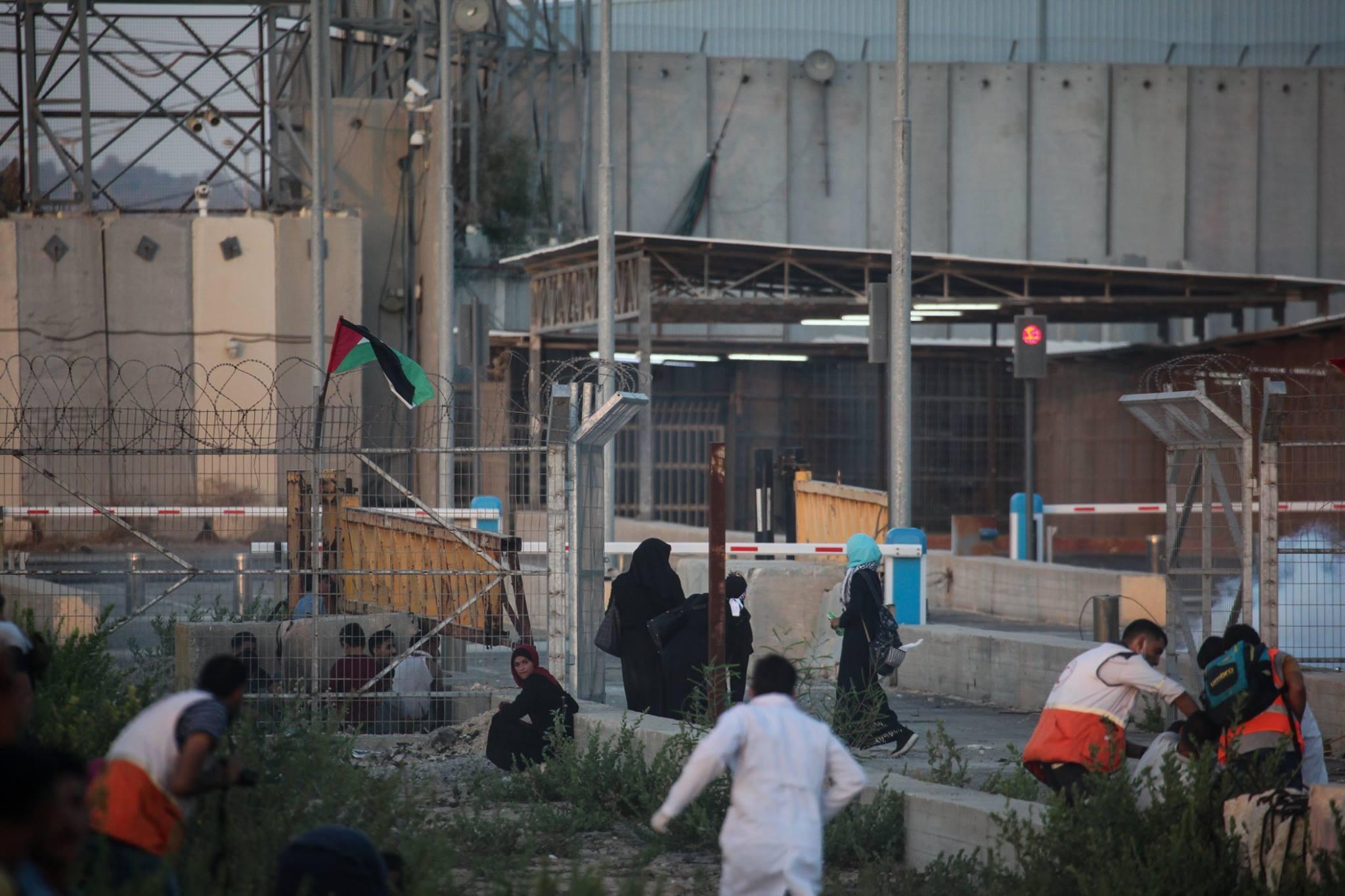 خلال 24 ساعة: استشهاد 6 فلسطينيين برصاص الاحتلال الإسرائيلي