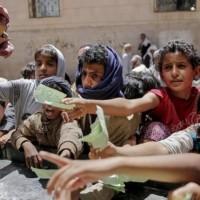 معدل وفيات الأطفال: طفل كل 5 ثوان