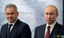 في أعقاب إسقاط الطائرة: الخارجية الروسية تستدعي السفير الإسرائيلي