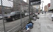 """أميركا: 95 مليون فقير في """"أغنى"""" دولة في العالم"""