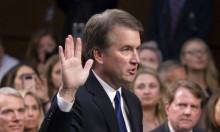 ترامب يدعم مرشحه لمحكمة العدل العليا رغم اتهامه بالتحرش
