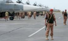 سورية: فقدان طائرة روسية على متنها 15 عسكريا