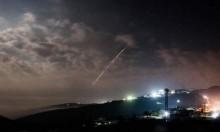 """""""الطائرات الإسرائيلية تسترت بالطائرة الروسية"""""""