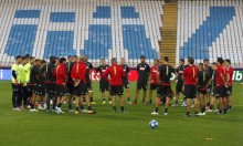 نابولي يخشى بلغراد بافتتاح  دوري الأبطال