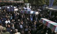 إيران: مصرع 21 شخصا في حادث سير