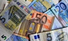 طرح أوراق جديدة فئة 100 و200 يورو قريبًا