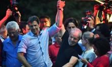 """لبناني """"يحتاج معجزةً"""" كي يصبح رئيسًا للبرازيل... من هو فرناندو حداد؟"""