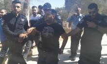 مواجهات واعتقالات خلال اقتحامات للأقصى