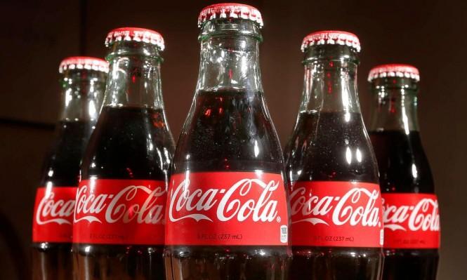 جديد كوكا كولا: مشروب بإضافة الماريحوانا!