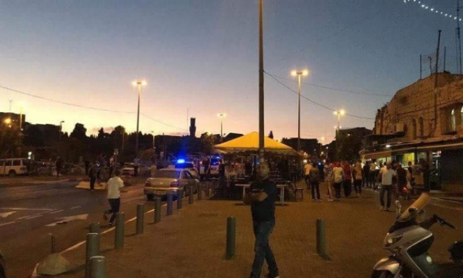 القدس: شهيد برصاص الاحتلال بادعاء محاولة تنفيذ عملية طعن