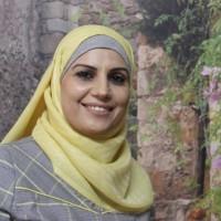 أسماء حمزة صنع الله... مرشحة تطمح للتغيير في دير الأسد