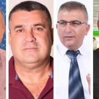 جديدة المكر: احتدام المنافسة بين 4 مرشحين للرئاسة