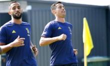مدرب يوفنتوس: كريستيانو أفضل لاعب في العالم