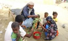 المجاعة تتهدد أكثر من 5 ملايين طفل يمني
