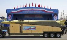 أميركا: نسعى لمعاهدة مع إيران تشمل برنامجها للصواريخ الباليستية
