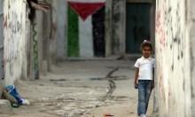 الاحتلال يبلغ عائلة أبو حميد بقراره هدم كامل منزلها في مخيم الأمعري