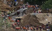 ارتفاع حصيلة ضحايا الإعصار مانكوت إلى 81 وعشرات المفقودين