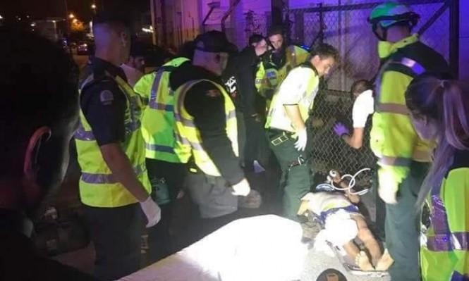 إصابة ثلاثة أشخاص في دهس متعمد في لندن