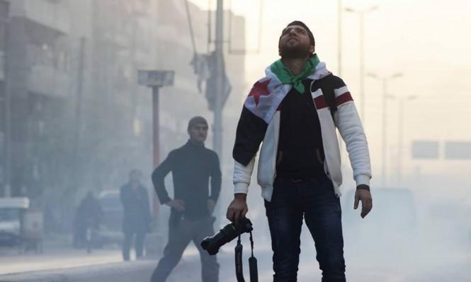 مصور سوري من غبار القصف في حلب إلى ملاعب أوروبا