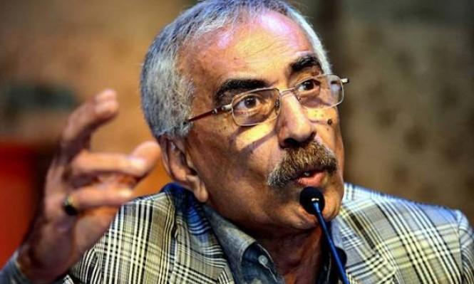 الموت يغيب الشاعر والكاتب الفلسطيني الأردني خيري منصور