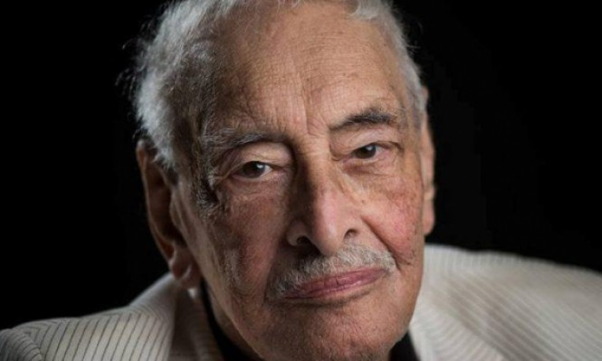 رحيل رائد السينما المصرية والفرنسية جميل راتب