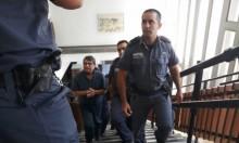 تمديد اعتقال وتقديم لائحة اتهام ضد رجا إغبارية