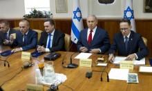 إسرائيل تستبق
