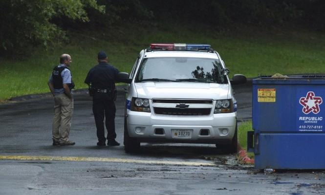 3 قتلى على الأقل بإطلاق نار في ولاية ميريلاند الأميركية