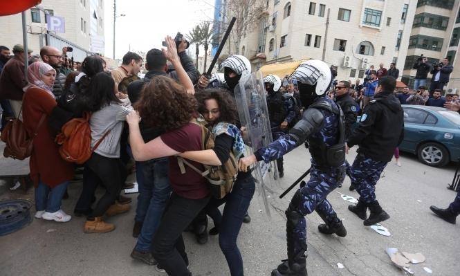 """الخارجية الأميركية: السلطة الفلسطينية ملتزمة بمحاربة """"الإرهاب"""""""