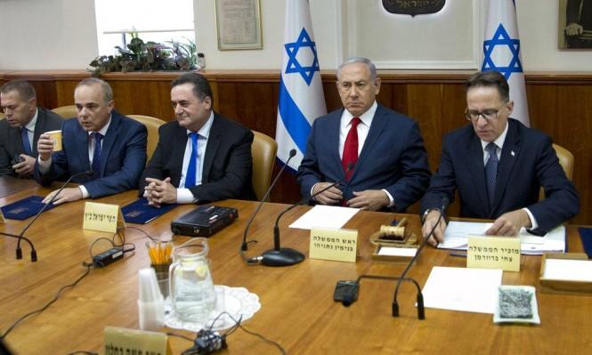 """إسرائيل تستبق """"الرد"""" الروسي بتهديدات لإيران وحزب الله"""