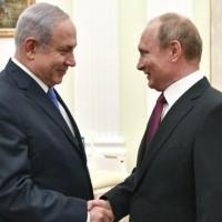 تفاهمات بوتين – نتنياهو: إسرائيل تضرب إيران ولا تمس بالأسد