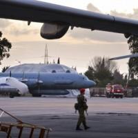 """""""أزمة عابرة مع روسيا ومخاوف من تسريع نقل الأسلحة الإيرانية"""""""